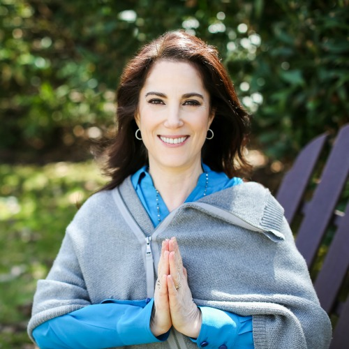 Marla Sacks - Conscious Connection Course Creator